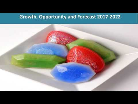 Global Bath Soap Market Price Trends, Size, Share, Report And Forecast 2017-2022