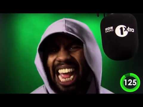 Ten Dixon - Sounds of the Verse with Sir Spyro on BBC Radio 1Xtra