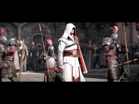 Assassin's Creed Tribute - The River Blues Saraceno