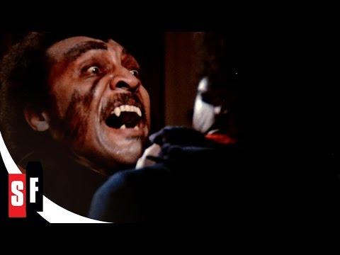 Scream Blacula Scream Official Trailer #1 (1973) HD