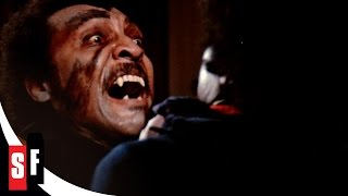 Scream Blacula Scream Official Trailer #1 (1973) HD