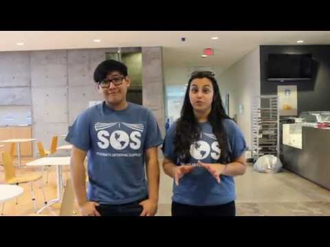 YorkSOS - Welcome to Schulich!