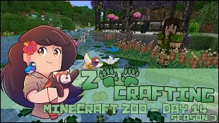 An Afternoon Among Lillies | Zoo Crafting: Episode #14 | Season 3