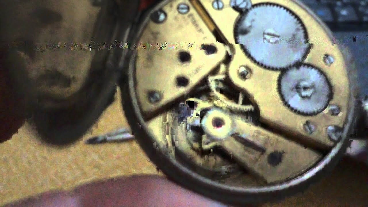 94f96e8d762 Relógio de Bolso do meu Avô! - Pocket Watch - Omega (1937) Swiss - 15 Jewels !