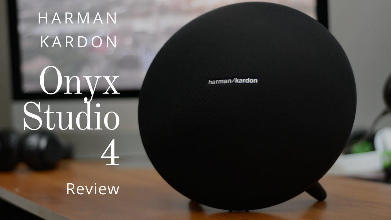 Harman kardon onyx studio 4 release — providing the perfect