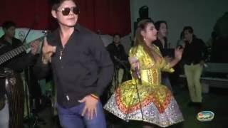 Eli Corazon en Matrimonio de Josè y Veronica