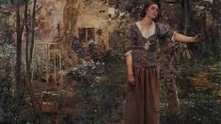 ★ 傑作 ★ リリ・ブーランジェ カンタータ「ファウストとエレーヌ」 Lili Boulanger Faust et Hélène 1913