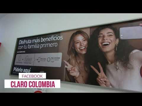 CLARO COLOMBIA