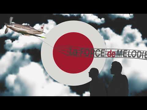 Thievery Corporation - La Force de Melodie [Animated Video]