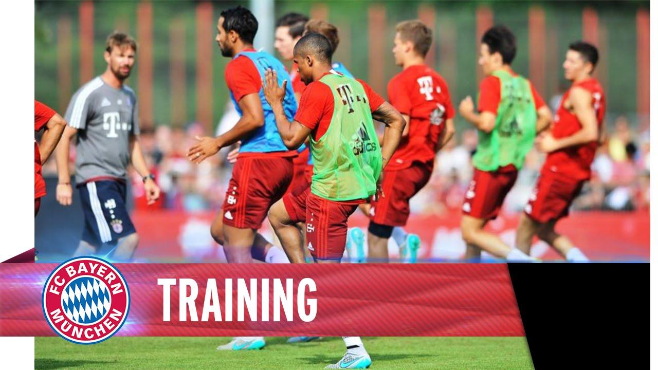 Trainer Fc Bayern 1974