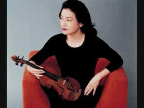 Kreisler: Tambourin Chinois by Kyung Wha Chung