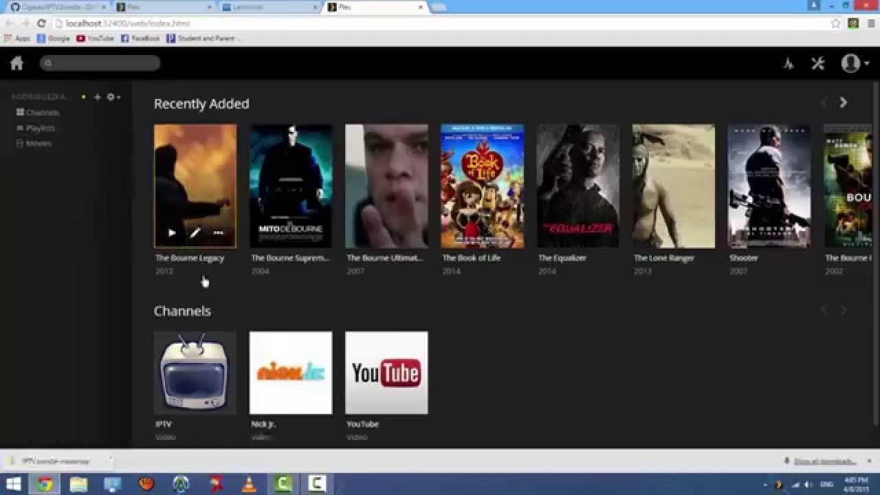 Image Result For What Iptv Works With Roku