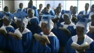 THE MYSTERY SCHOOL CHOIR TAKORADI -APREMDO (GHANA)