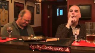 Cuban Cigar Review No32 RyJ Cedros de Luxe No3