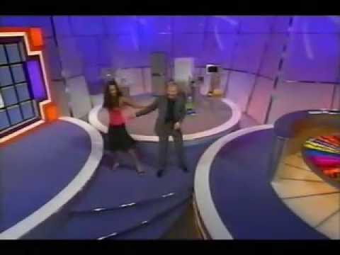 Wheel of Fortune UK  Titles 2001