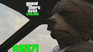Der Fickificki Bär fasst mich während des Fluges an #2271 GTA 5 ONLINE YU91
