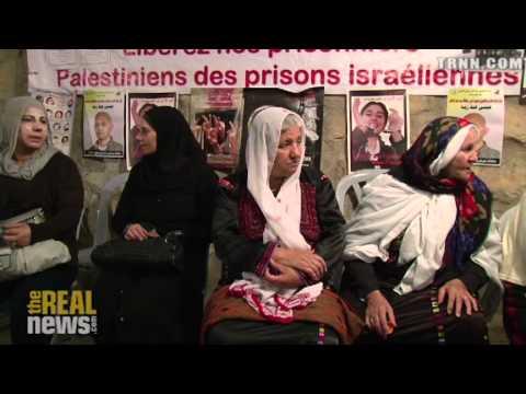 Palestinian Hunger Strike Continues Despite Israeli Prisoner Swap