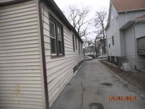 92 W Hickory St , Chicago Heights, Illinois 60411