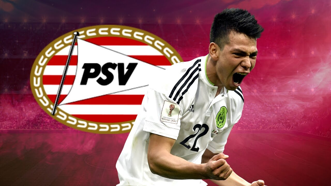b2cfd25f0 Hirving Lozano - Welcome to Liverpool? - Crazy Skills, Goals, Dribbles &  Assists - 2019 Highlights