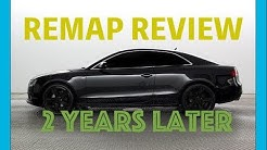 ECU REMAP REVIEW (2 YEARS LATER)