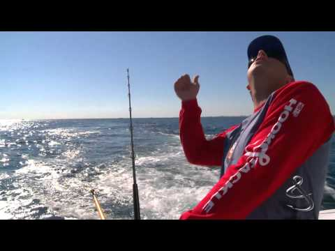 Hook & Tackle Offshore Lifestyle
