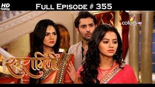 Video Swaragini - 4th July 2016 - Swragini - Full Episode download MP3, 3GP, MP4, WEBM, AVI, FLV Juli 2018