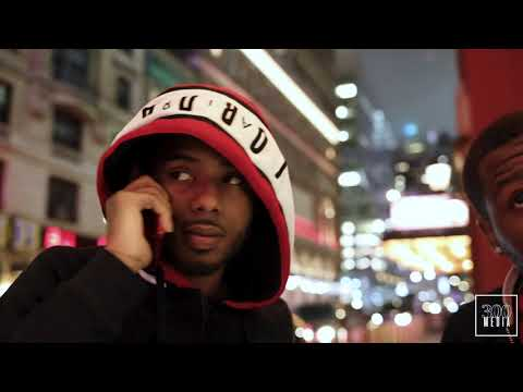 Pooh Shiesty and Big 30: Exclusive New York Vlog | @300.media