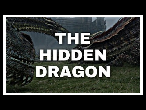 The Hidden Clues That Reveal The Last Dragonking - Game of Thrones Season 8 (ASOIAF)