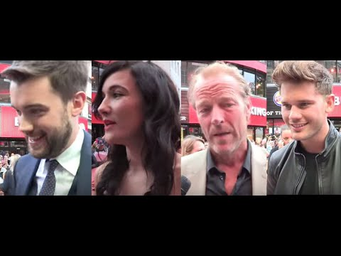 The Bad Education Movie – s Jack Whitehall, Sarah Solemani, Iain Glen, Jeremy Irvine