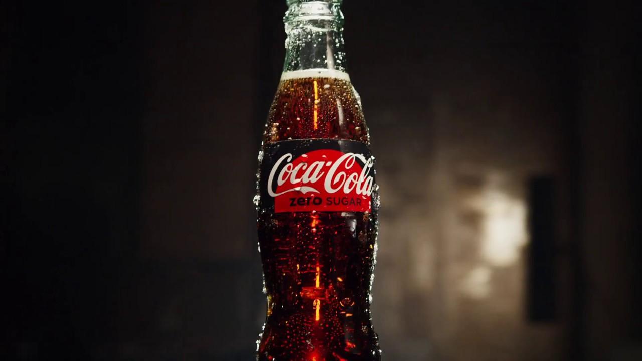 introducing coke zero sugar taste for yourself coca