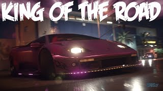 Need For Speed 2015 - KING OF THE ROAD (Daily Challenges)