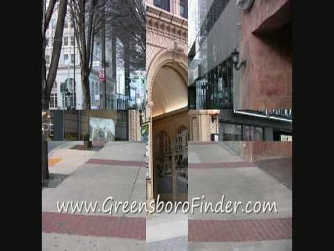 Greensboro Business - www.GreensboroFinder.com