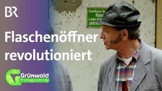 Bamberger revolutioniert den Flaschenöffnermarkt