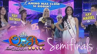 It's Showtime Miss Q & A: Mitch Montecarlo Suansane chooses to fight for her title until the end