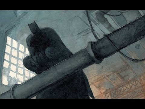 Batman: The Dark Prince Charming - Part Two Teaser [Motion Comic]