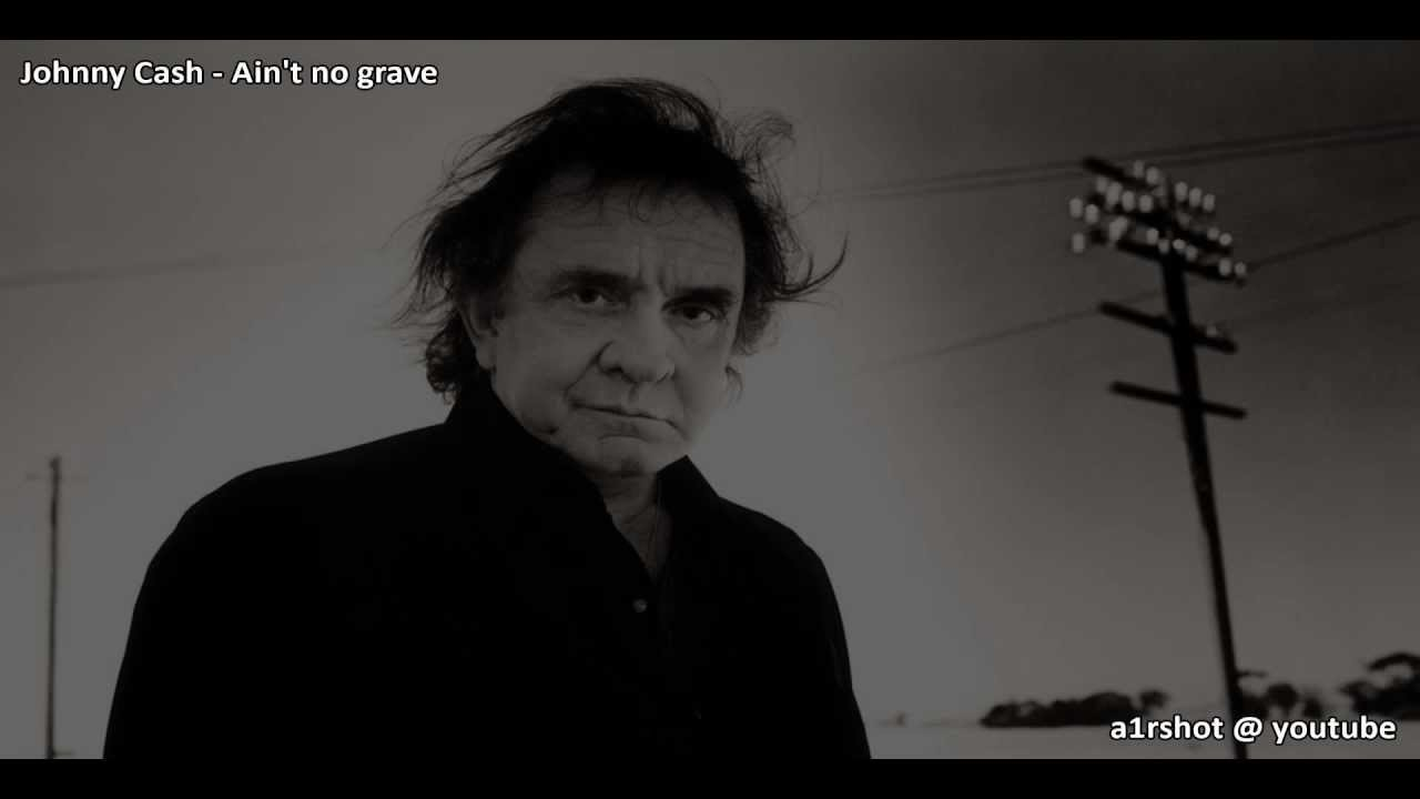 Johnny Cash - No Charge - YouTube