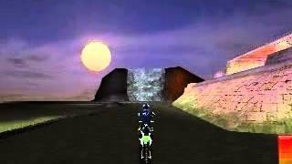 Kawasaki Fantasy Motocross - давайте покидаем (2008 год)