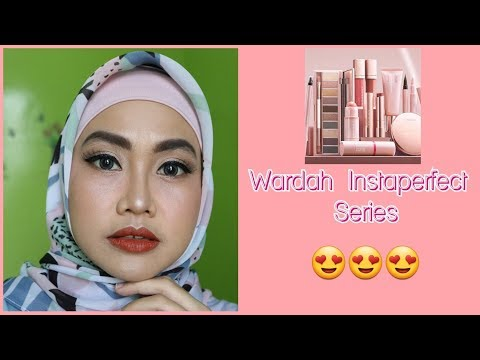 one-brand-tutorial-wardah-instaperfect-series-terbaru