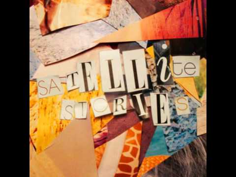 Satellite Stories - Helsinki Art Scene (Taika Club Mix)