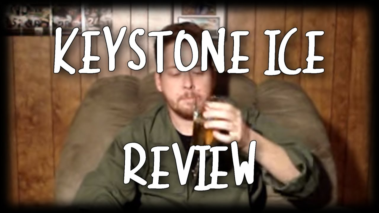 Beer Review Keystone Ice Youtube