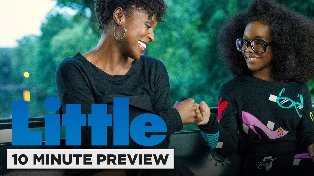 Download Little | 10 Minute Preview | Film Clip | Own it now on Blu-ray, DVD, & Digital
