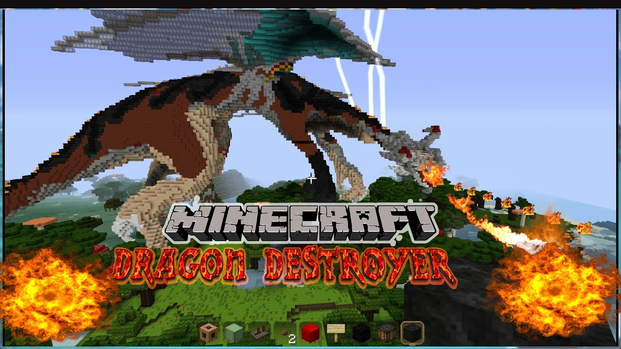 how to make dragon breath in minecraft