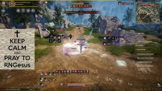 Black Desert Online |Awakened Dark Knight vs Awakened Ninja PVP