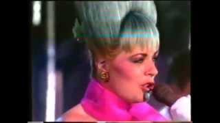 Mari Wilson Alabamahal Munchen 10-1983