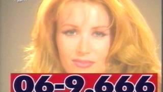SBS6 - Reclameblok (25-05-1996)
