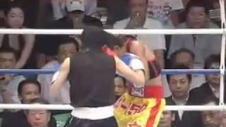 【放送事故】ひどいボクシングで世界王者! thumbnail