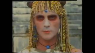 The Bacchae (Euripides) extract featuring Terence Stamp and Edward Fox