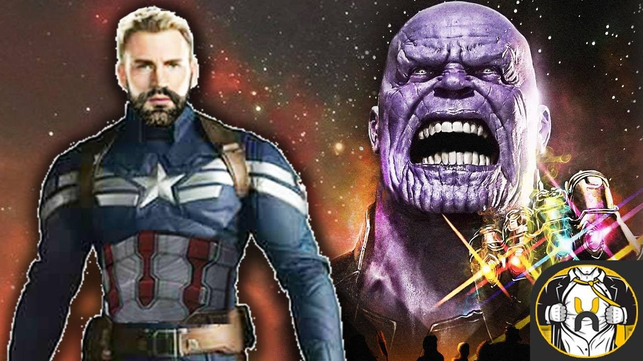 steve rogers is nomad in avengers infinity war theory