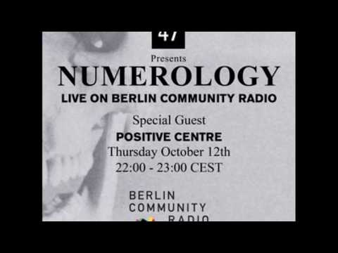 Tommy Four Seven - Berlin Community Radio, 02-11-2017