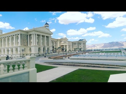 American University of Kurdistan Duhok - AUK - YouTube